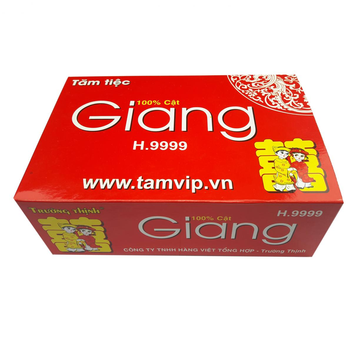 Hỷ giang 9999